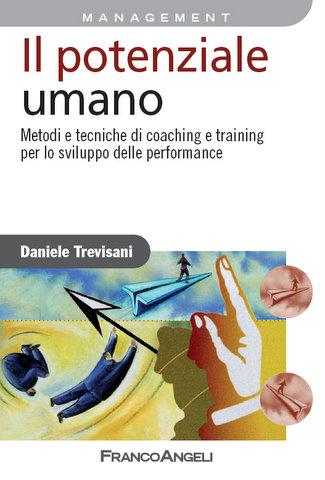 Copertina volume Il Potenziale Umano, di Daniele Trevisani