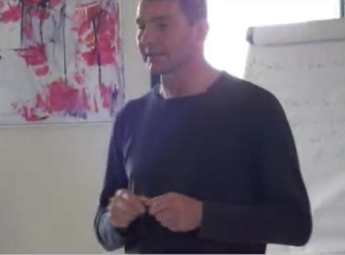 armando lombardi master in coaching step