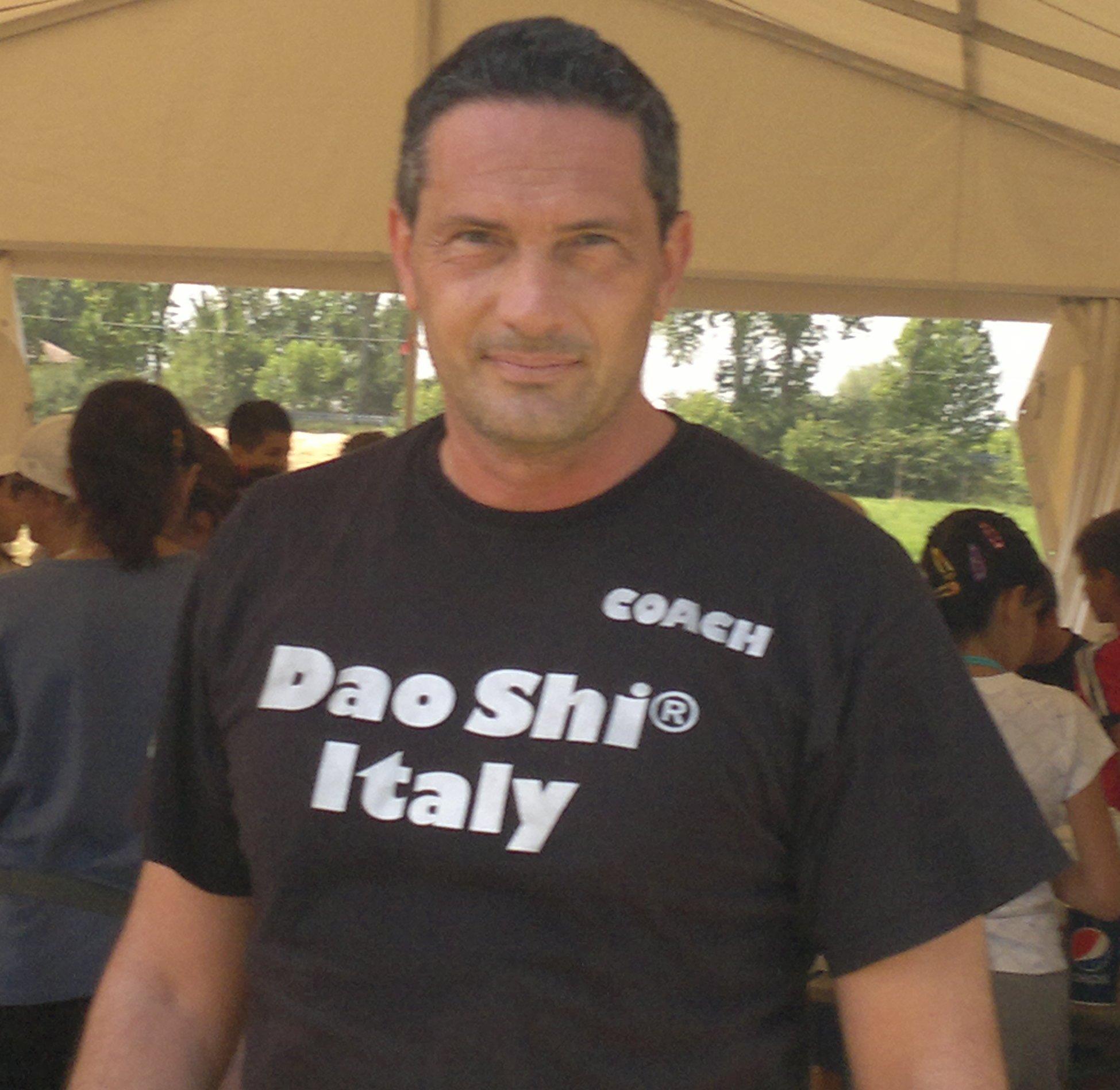 Daoshi Coach