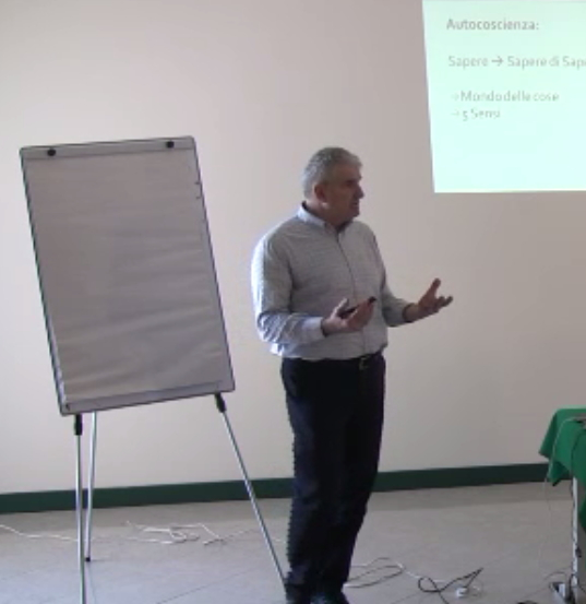 lorenzo manfredini master in coaching step 1