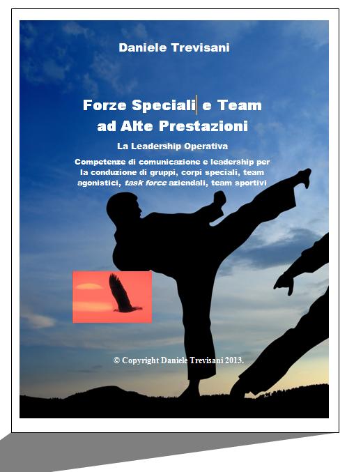forze speciali - copertina 1