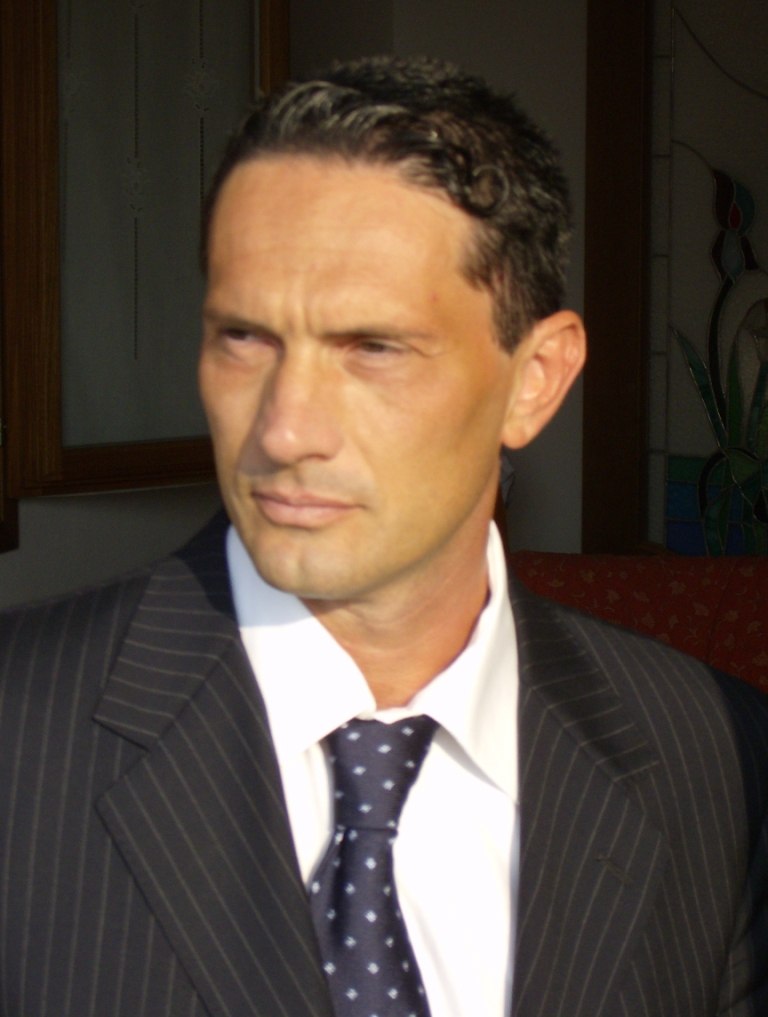 Daniele Trevisani Photo Menschlishes Potential