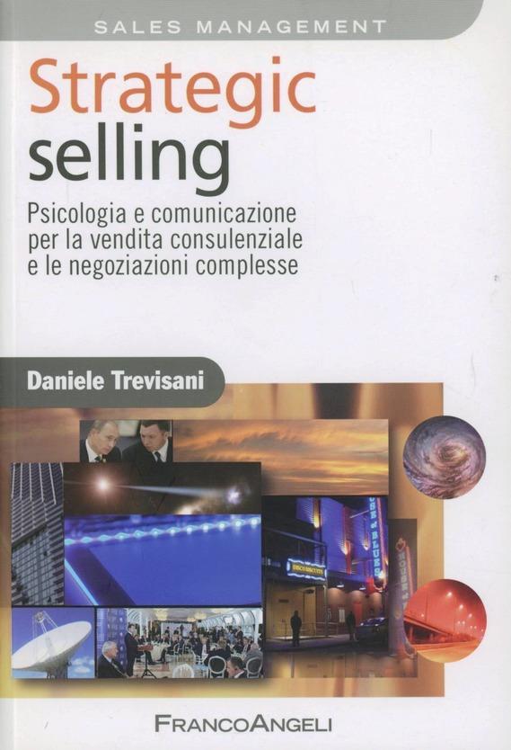 2011 strategic selling