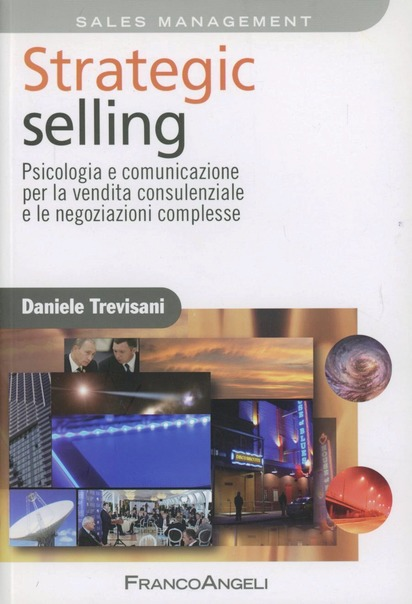corso di vendita Strategic selling coaching di vendita business to business