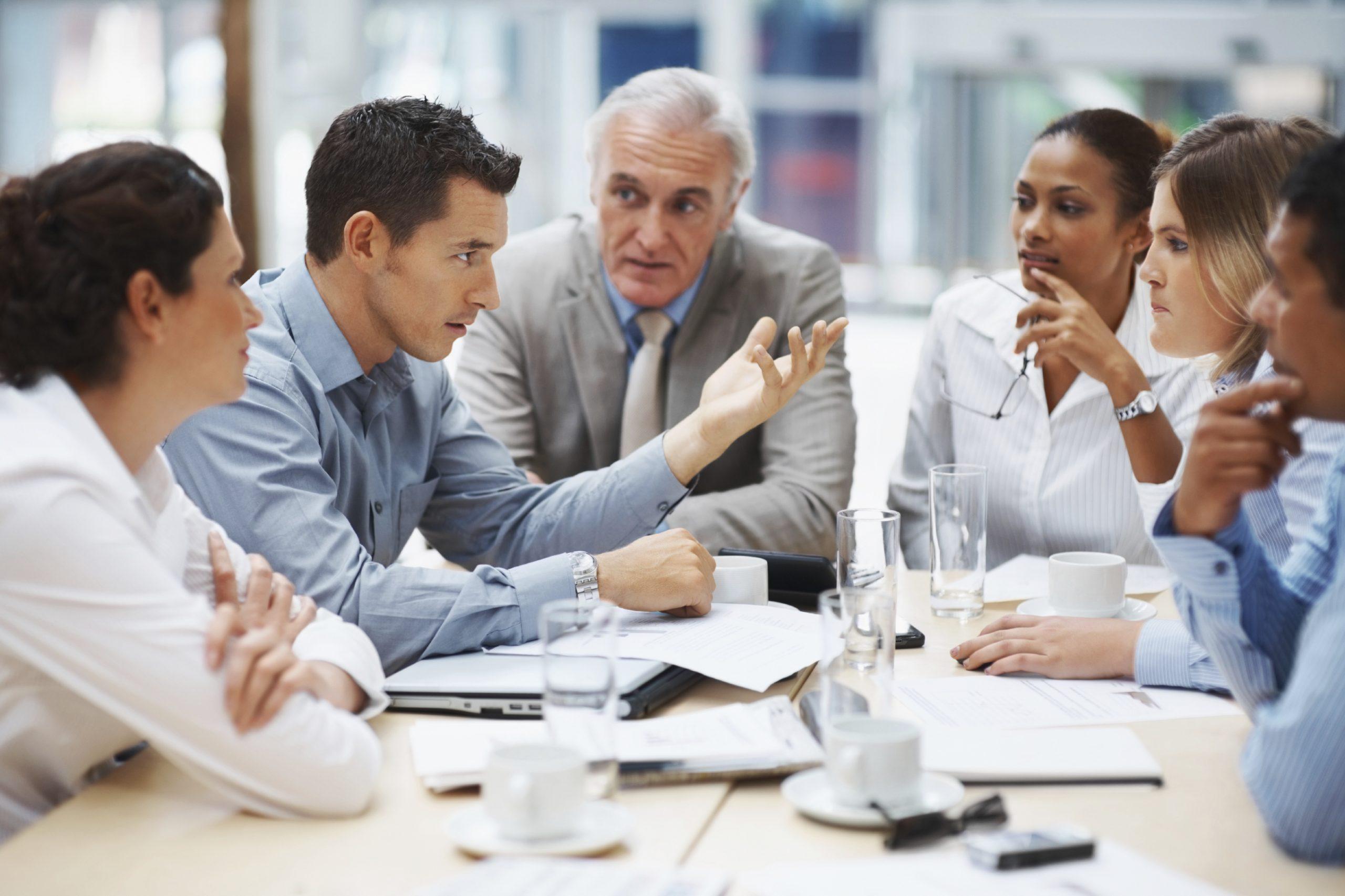 corso vendita solution selling la conversazione nella vendita