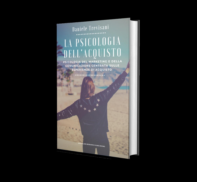 Psicologia del marketing ebook la psicologia dell'acquisto