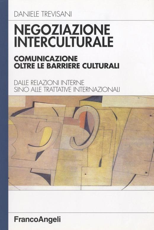 negoziazione interculturale libro