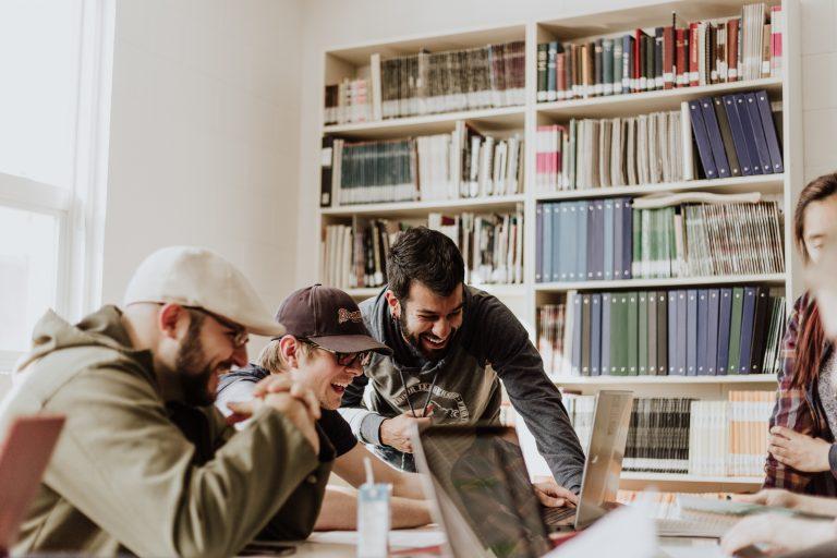 lavoro di gruppo e team leadership comunicazione nei gruppi di lavoro