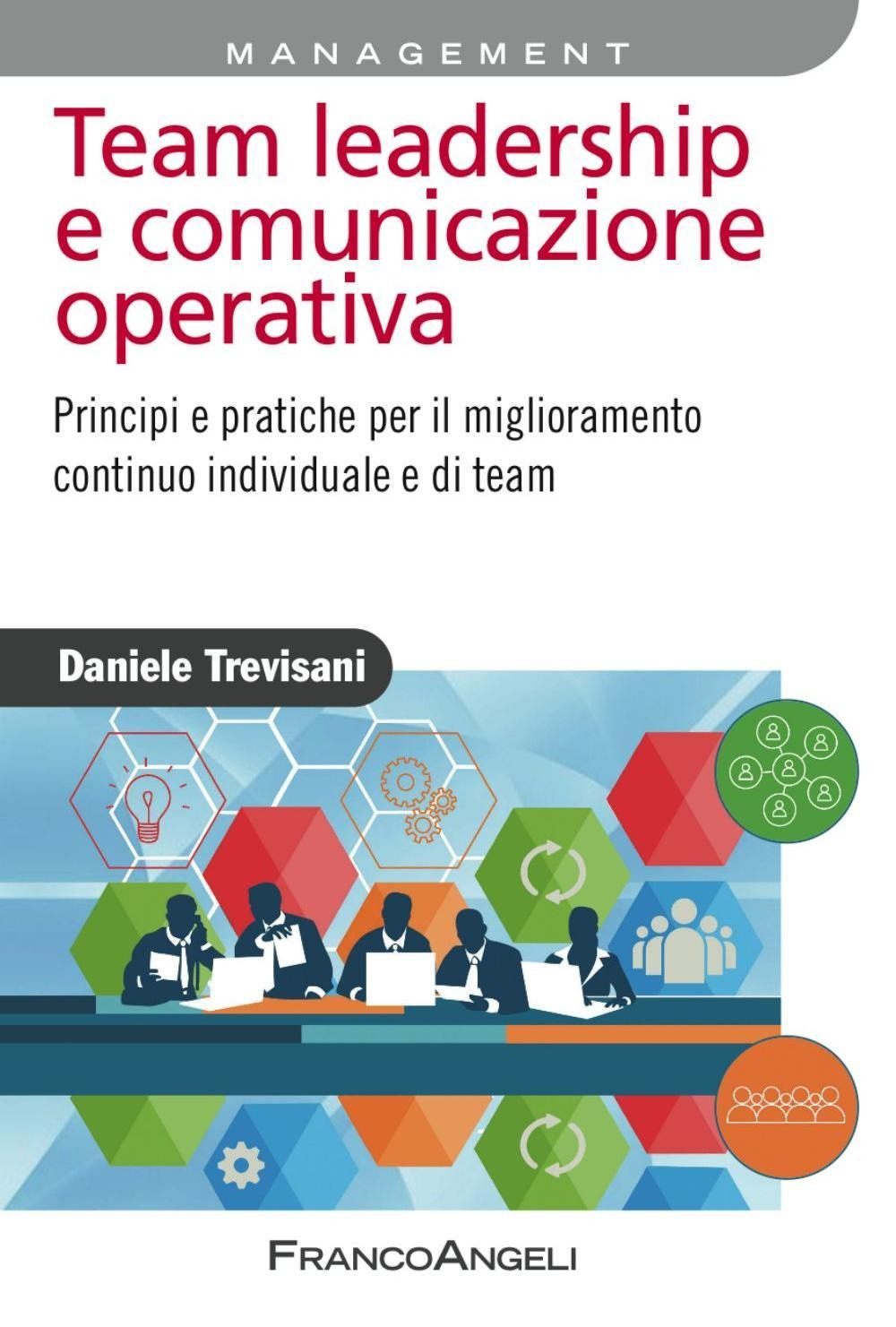 Formazione per il lavoro di gruppo team leadership e comunicazione